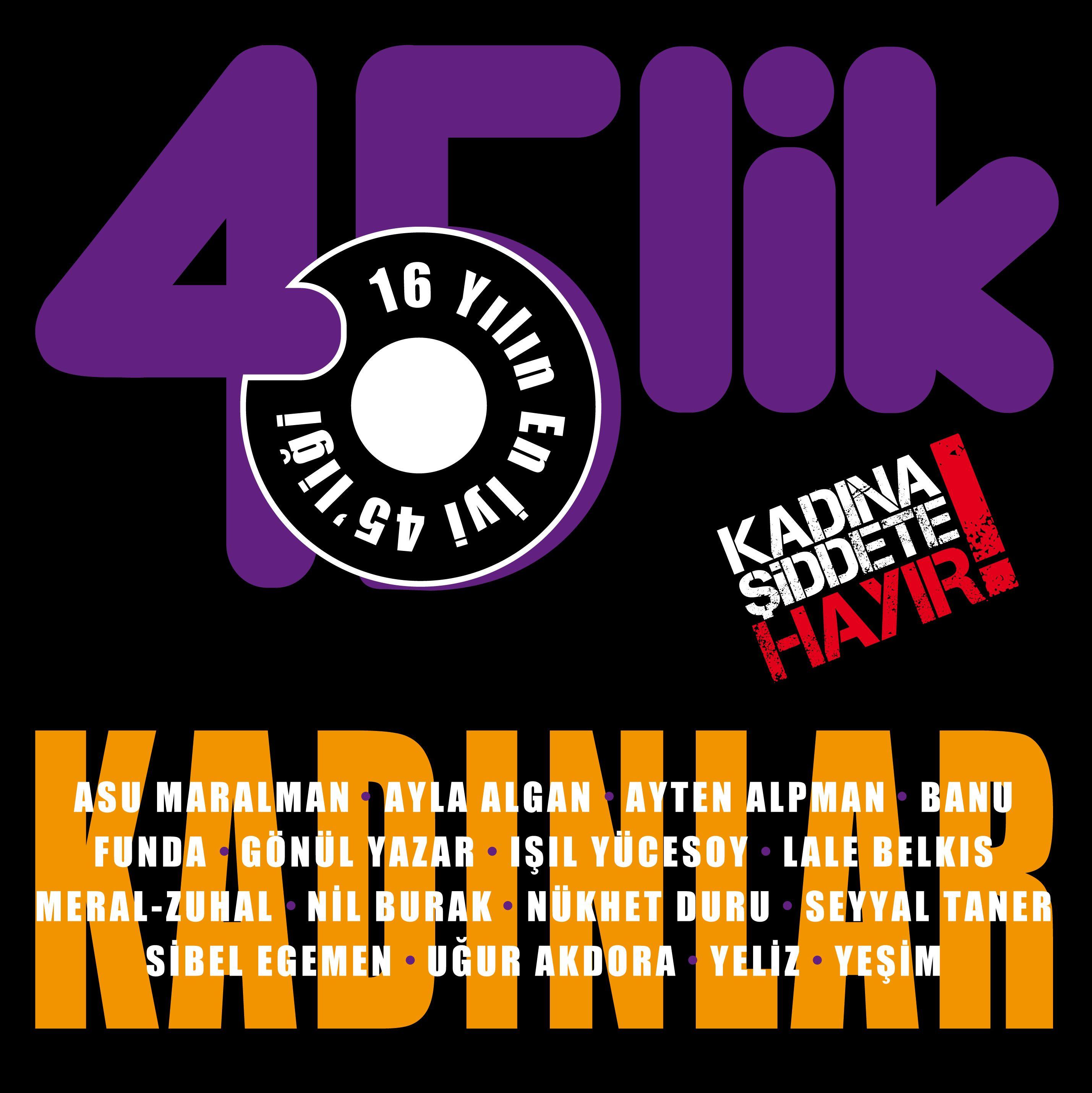 Ben Böyleyim 45lik by Ayten Alpman on Spotify